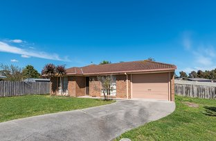 Picture of 111 Lawless Drive, Cranbourne North VIC 3977