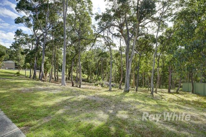 Picture of 17 Lakeview Road, KILABEN BAY NSW 2283