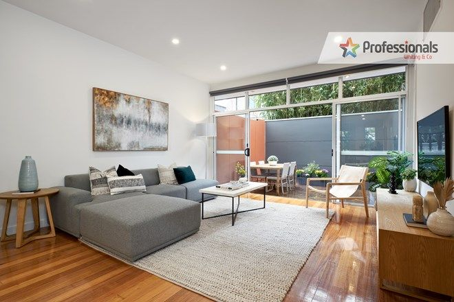 Picture of 15 Goldsmith Street, ELWOOD VIC 3184