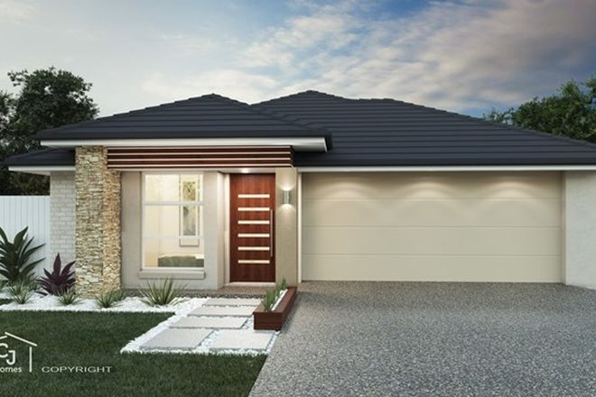 Picture of Lot 505 Apex St, GRIFFIN QLD 4503