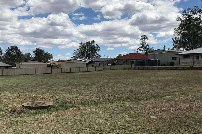 Picture of 24 McLucas Crescent, WONDAI QLD 4606