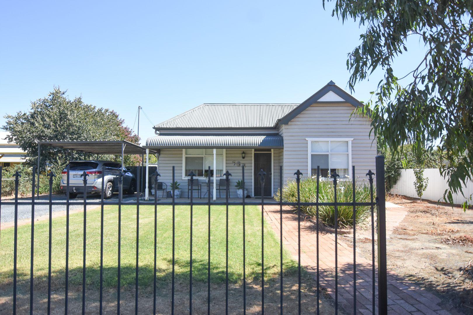 168 CROWLEY STREET, Temora NSW 2666, Image 1