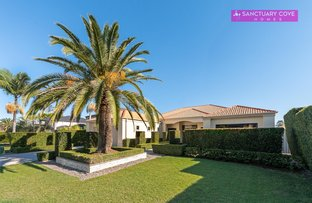 Picture of 40 Parkwater Tce, (Monterey Keys), Helensvale QLD 4212