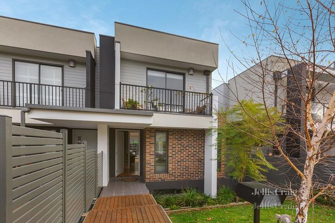 Picture of 7/19 Langtree Avenue, PASCOE VALE SOUTH VIC 3044