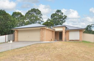 Picture of 15 Hungerford Close, Cessnock NSW 2325