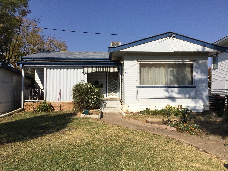 20 Boundary Street, Moree NSW 2400, Image 0