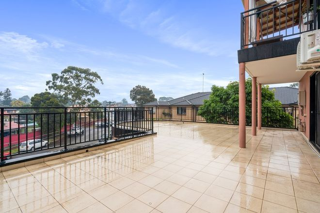 Picture of 15/29 Kerrs Road, LIDCOMBE NSW 2141