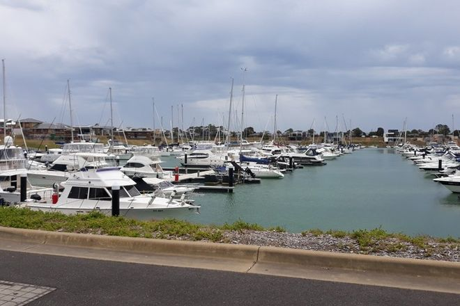 Picture of Berth 5109 Martha Cove Water Ways, SAFETY BEACH VIC 3936