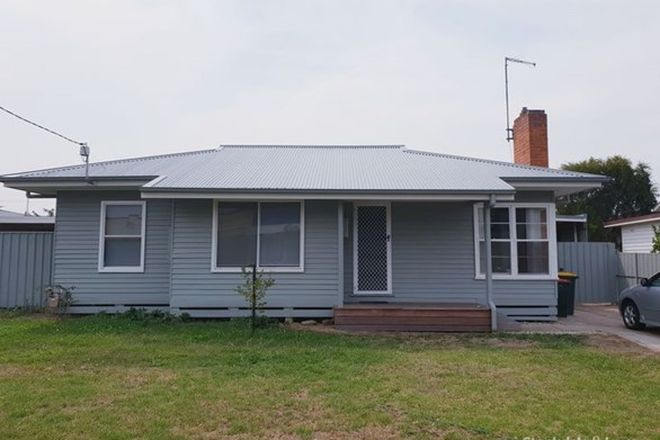 Picture of 34 Vincent Road, WANGARATTA VIC 3677