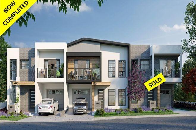 Picture of 46 Stimson Street, SMITHFIELD NSW 2164