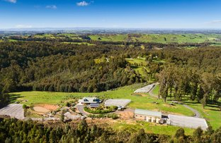Picture of 55 Mylrea Road, Jindivick VIC 3818