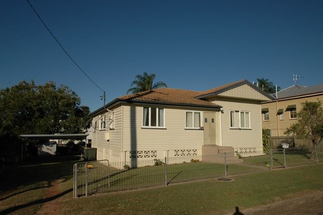 Picture of 10 Rossolini Street, BUNDABERG SOUTH QLD 4670