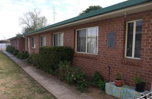 Picture of 1-4/18 FIFTH AVEUNE, Narromine NSW 2821