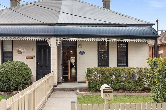 Picture of 27 Short Street, BANKSIA NSW 2216