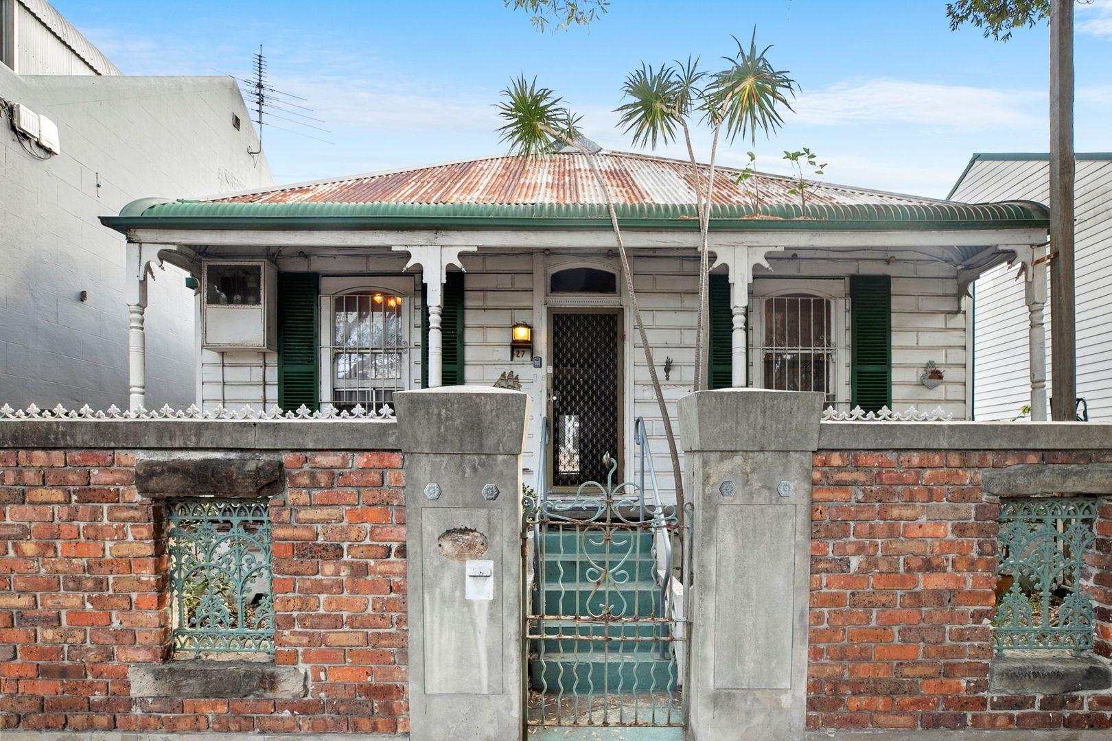 27 Bray Street, Erskineville NSW 2043, Image 0