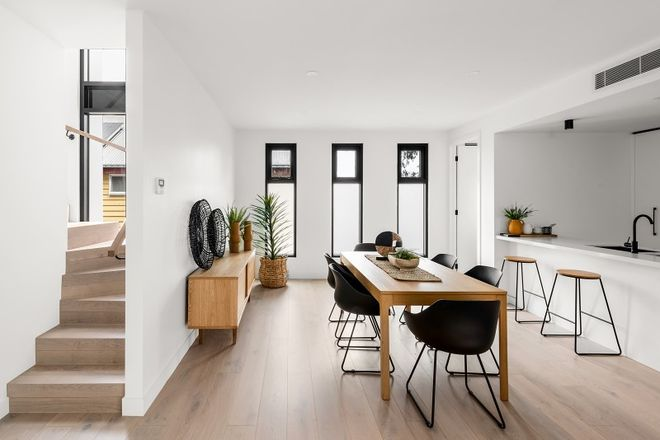 Picture of 3/60 Station Street, FAIRFIELD VIC 3078