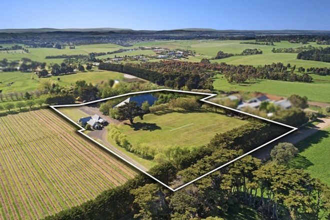 Picture of 3A Glenfern Road, ROMSEY VIC 3434