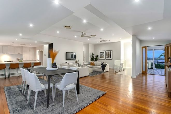 Picture of 176 Kennedy Terrace, PADDINGTON QLD 4064