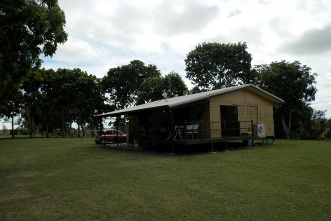 Picture of 612A Old Clare  Road, AIRVILLE QLD 4807