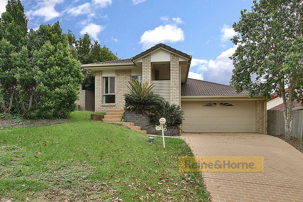 31 Shearwater Tce, Springfield Lakes QLD 4300, Image 0