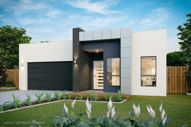 Picture of Lot 1119 Meridian Estate, CLYDE NORTH VIC 3978