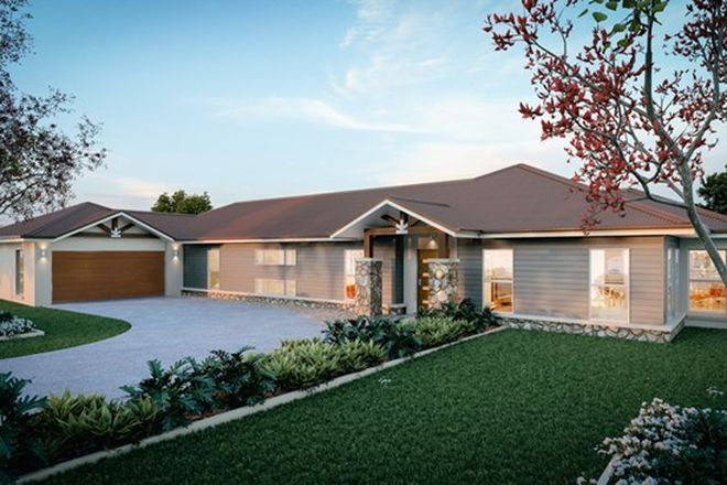 Picture of 36 Thompson Rd, BEERWAH QLD 4519