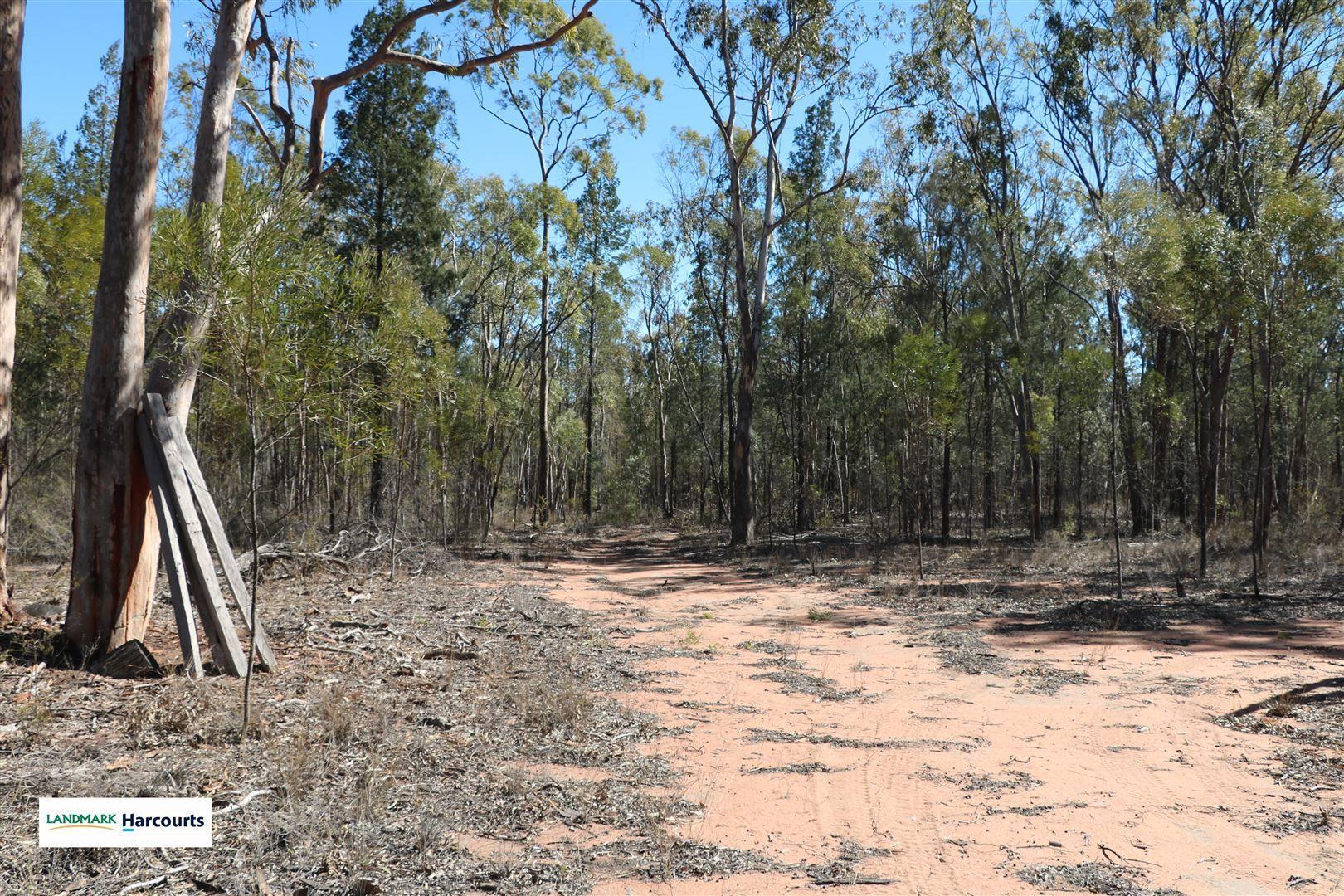 Lot 1 Stonehenge Road, Leyburn QLD 4365, Image 1