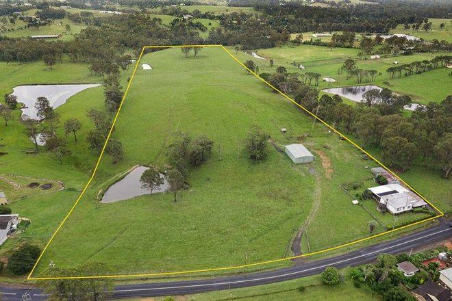 Picture of 1316 Kurmond Road, KURMOND NSW 2757