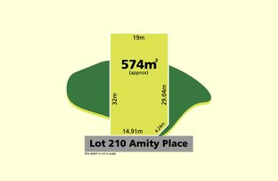 Picture of Lot 210 Amity Place, Sunbury VIC 3429
