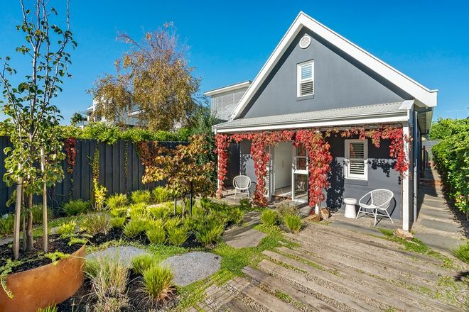Picture of 22 Cowper Street, SANDRINGHAM VIC 3191