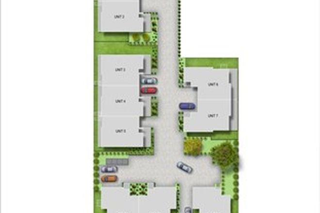 Picture of Unit 5 235 Torquay Terrace, TORQUAY QLD 4655