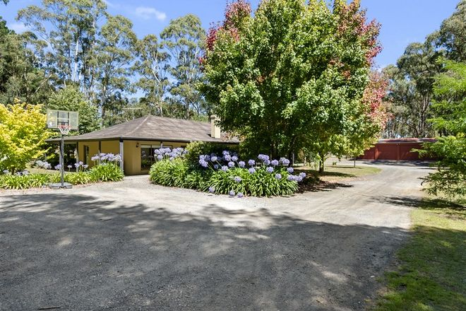 Picture of 69 Island Farm Road, WOODEND VIC 3442