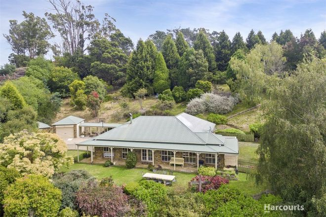 Picture of 6 Pleasant Hills Drive, GRINDELWALD TAS 7277
