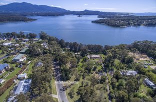 Picture of 56A Fairhaven Point  Way, Wallaga Lake NSW 2546