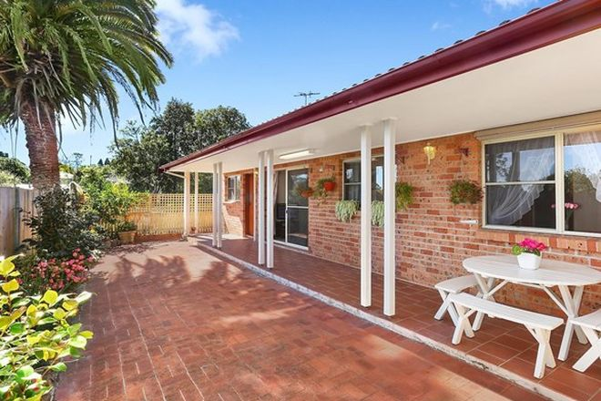 Picture of 2/30 Rosamond Street, HORNSBY NSW 2077