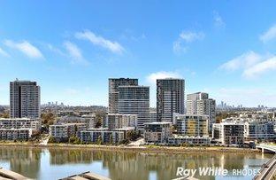 Picture of 1205/2 waterways street, Wentworth Point NSW 2127