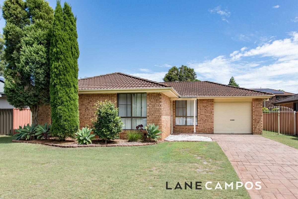 35 Bowman Drive, Raymond Terrace NSW 2324, Image 0