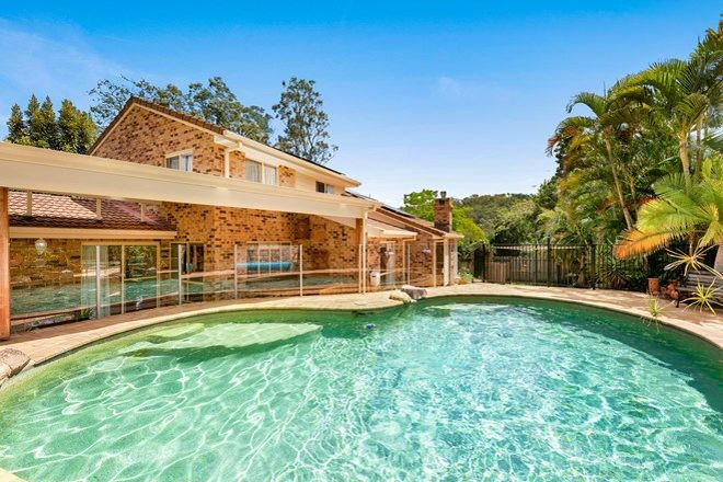 Picture of 9 Saxonvale Place, THE GAP QLD 4061
