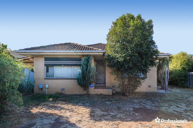 Picture of 18 Brennan St, MELTON SOUTH VIC 3338