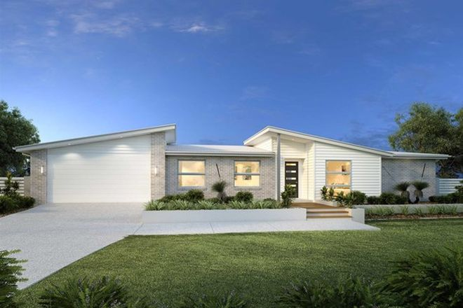 Picture of Lot 5, 142 Geelong Road, BANNOCKBURN VIC 3331