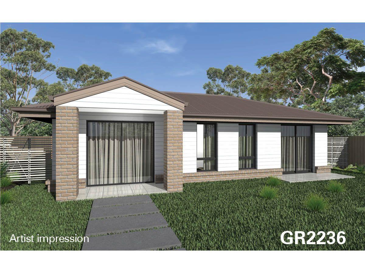 Lot 348 Worongary Road, Worongary QLD 4213, Image 0