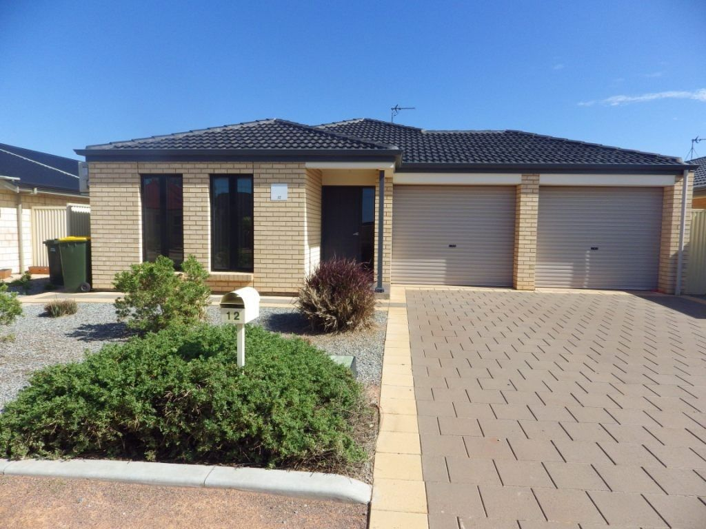 12 VERN SCHUPPAN DRIVE, Whyalla Norrie SA 5608, Image 0