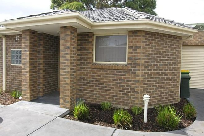 Picture of 2/178 Purinuan Road, RESERVOIR VIC 3073