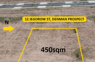 Picture of 12 Jegorow Street, Denman Prospect ACT 2611
