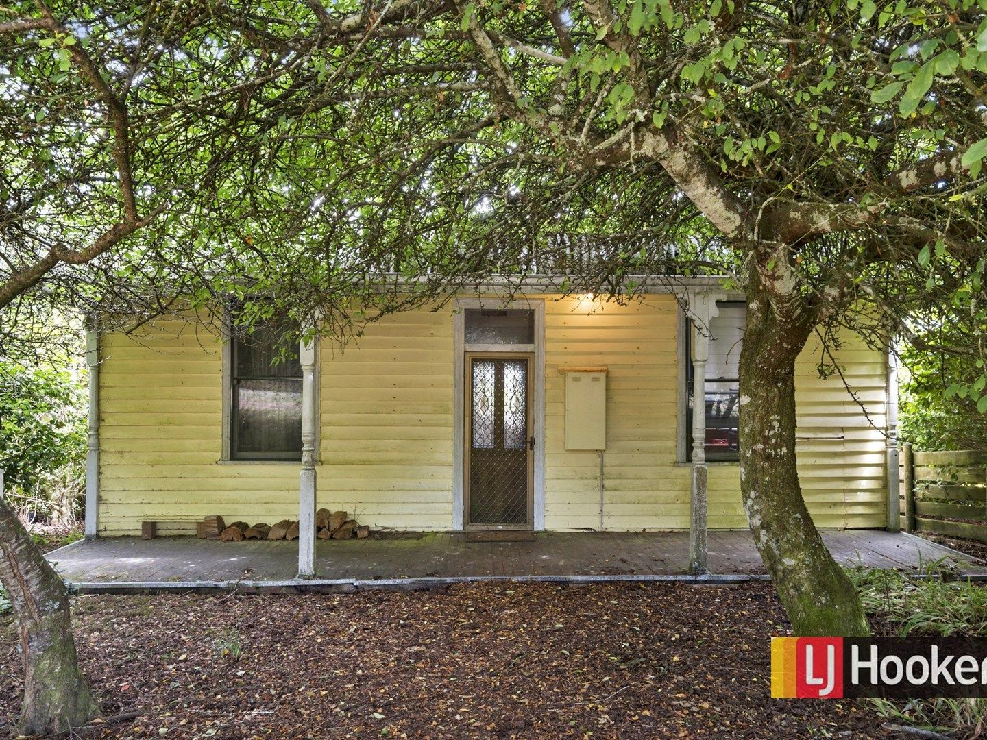 44 Old Main Road, Beech Forest VIC 3237, Image 0