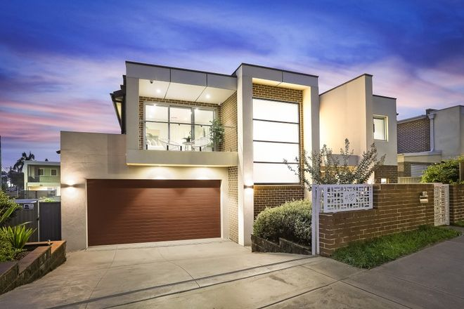 Picture of 43d Forsyth Street, BELMORE NSW 2192