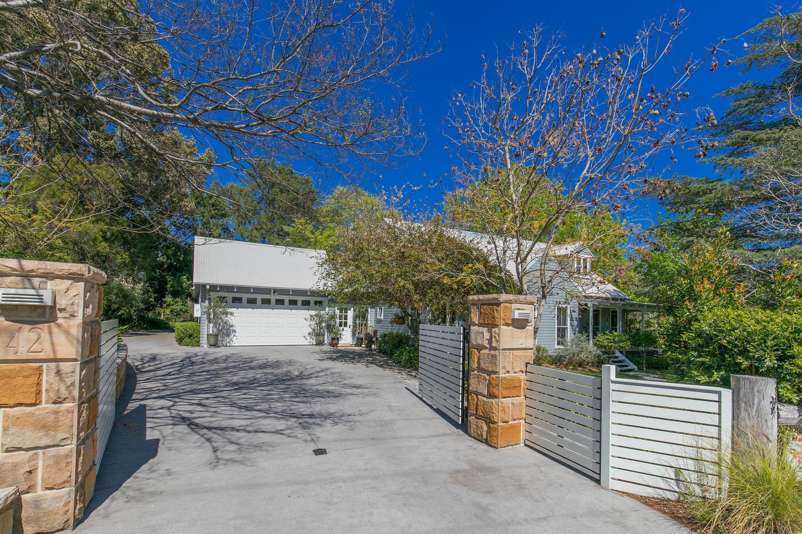 42 Smalls Road, Arcadia NSW 2159, Image 1