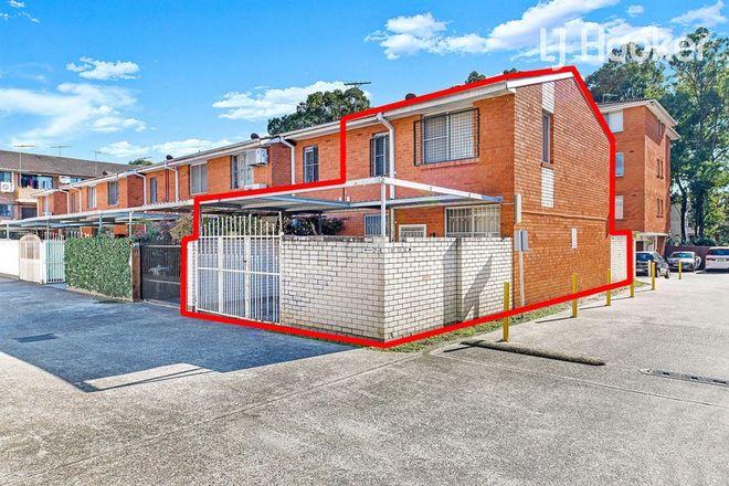 Picture of 12/151 John Street, CABRAMATTA NSW 2166