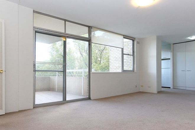 Picture of 20/67 Ocean Street, WOOLLAHRA NSW 2025