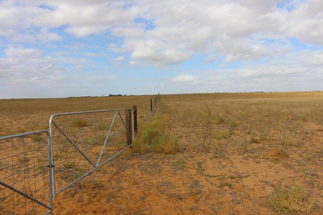 Picture of lot 5 Sandalwood Road, SANDALWOOD SA 5309